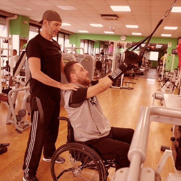 Disabili Mielolesi